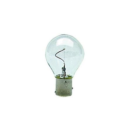 Ampoule à filament vertical