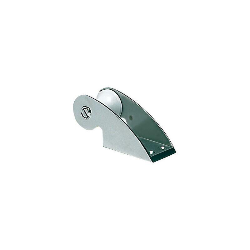 Davier inox 155x62 mm