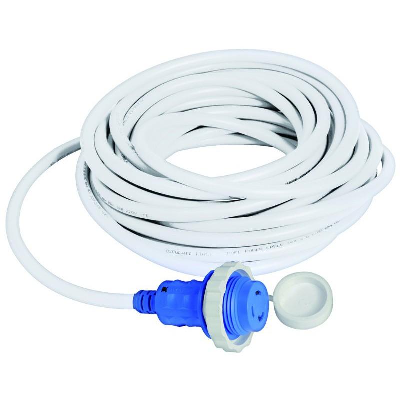 Câble électrique pré-monté