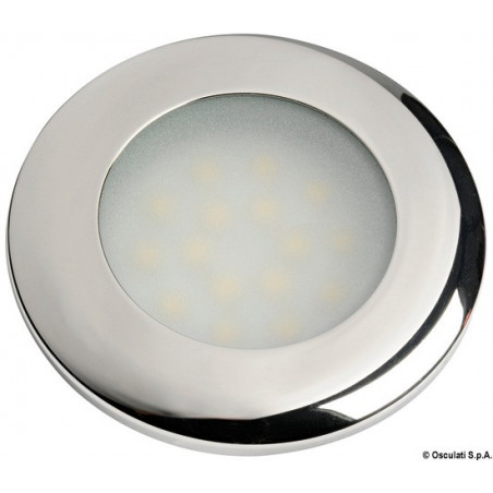 Plafonnier Capella à LED