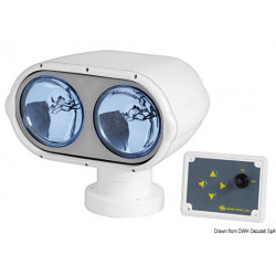 Projecteur NightEye Electric 2