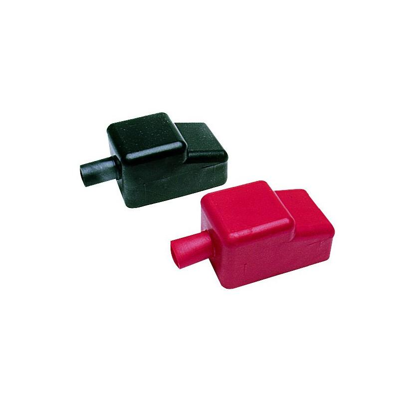 Capuchon PVC pour cosses
