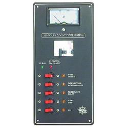 Tableau courant alternatif 220V