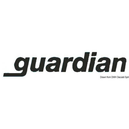 Indicateur eaux usées Guardian