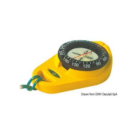 Compas portable Riviera