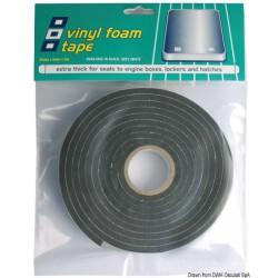 Adhésif PVC pour hublots