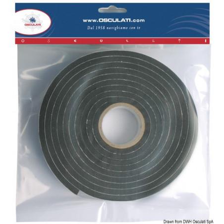 Adhésif PVC hublots