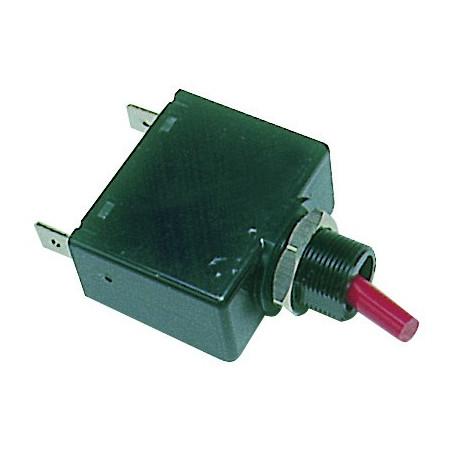 Disjoncteur à levier - compact