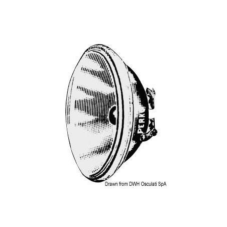 Ampoule étanche GE