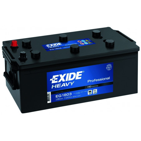 "Batteries Exide ""Professional"""