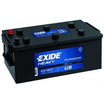 """Batteries Exide """"Professional"""""""