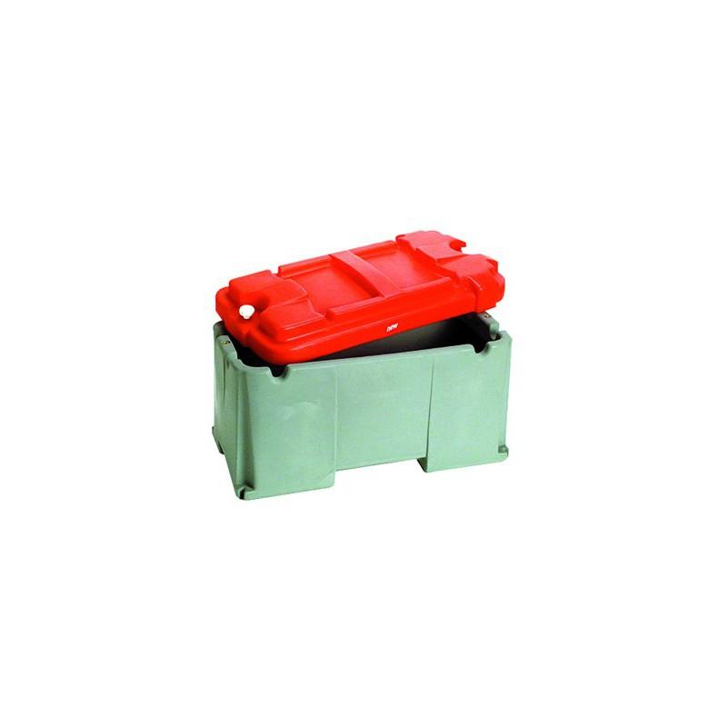 Boîte à batterie