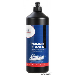 Polish + Wax Osculati