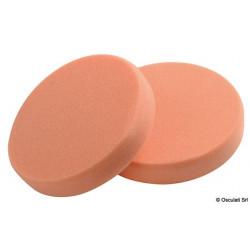 Accessoires pour pâtes abrasives