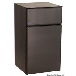 Combiné réfrigérateur/congélateur + Finition