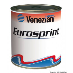 Antifouling Eurosprint couleur