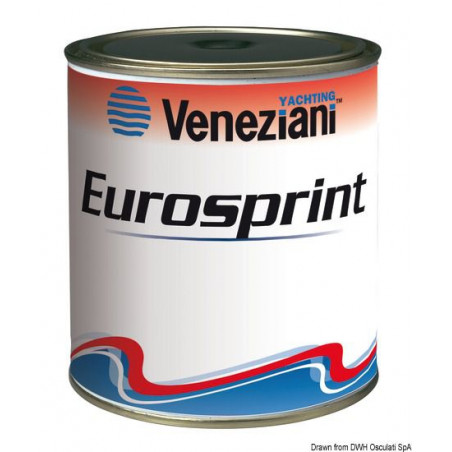 Eurosprint couleur
