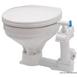 WC manuel