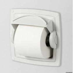 Porte-rouleau papier WC