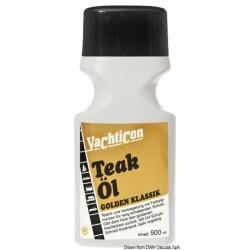 """Huile pour teck """"Teak Oil"""" Yachticon"""