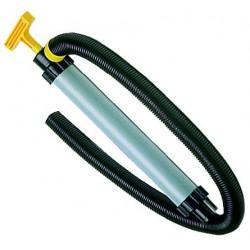 Pompe de cale manuelle