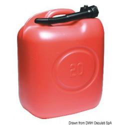 Jerrican carburant Eltex