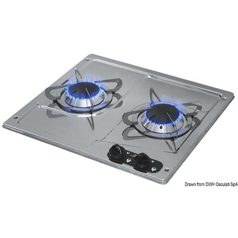 Plaques de cuisson encastrables