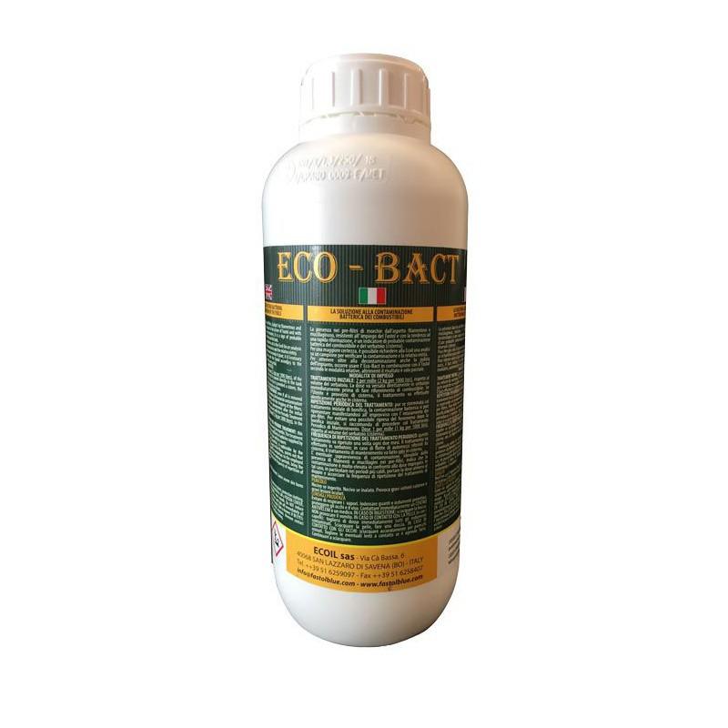 ECO BACT bactéricide gasoil