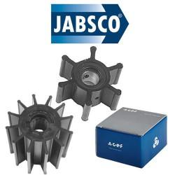 Turbines pour pompes JABSCO