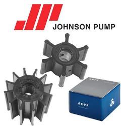 Turbines pour pompes JOHNSON