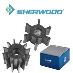 Turbines pour pompes SHERWOOD
