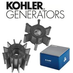 Turbines pour pompes KOHLER