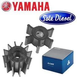 Turbines pour pompes YAMAHA / SOLE