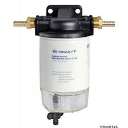 Filtre séparateur eau / carburant universel