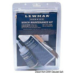 Produits pour maintenance winch