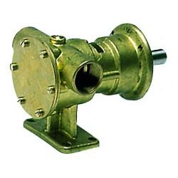 Pompe NAUCO modèle 36