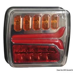 Feux arrière à LED