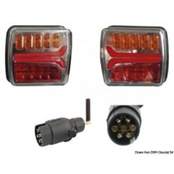 Kit feux à LED sans fil