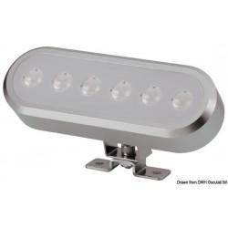 Spot LED orientable à poser