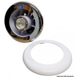 Spot LED avec aspiration