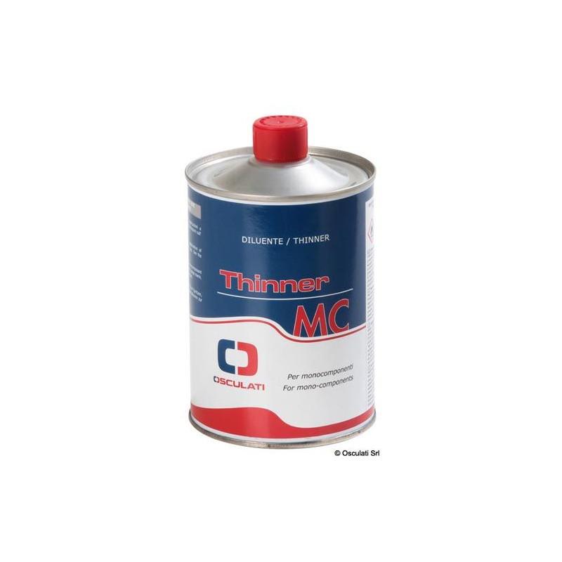 Solvant MC Thinner