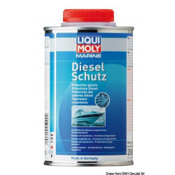 Additif Marine Diesel Protection