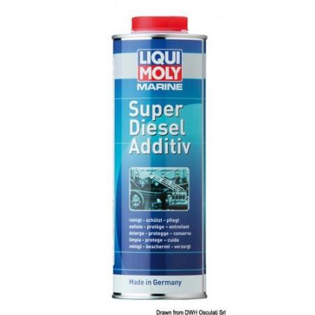 Additif Marine Super Diesel