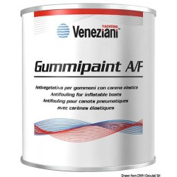 Antifouling Gummipaint