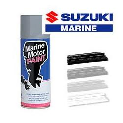 Spray moteurs SUZUKI