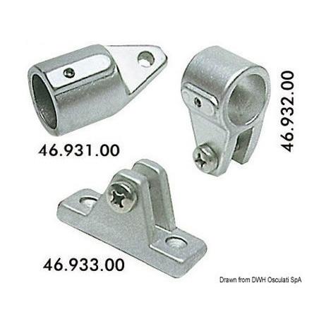 Accessoires pour tauds 20 mm
