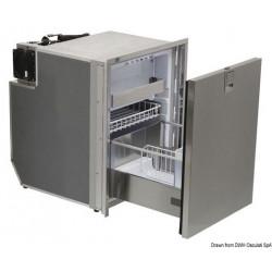 Réfrigérateurs à tiroir coulissant