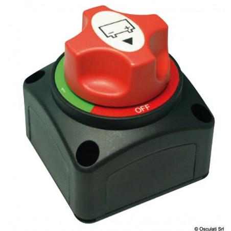 Coupe-circuit batterie de soutien