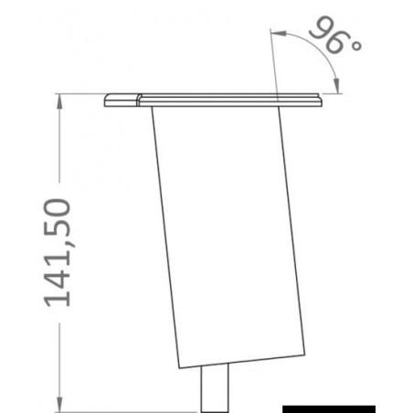 Système modulaire pour bimini