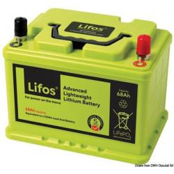 Batterie de service LIFOS